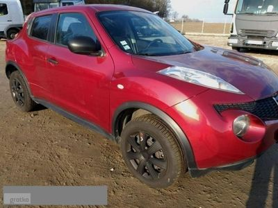 używany Nissan Juke DCI 110 KM 6 biegów Zadbany, Pleszew