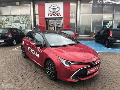 używany Toyota Corolla XI 1.2 T Selection + Navi, Wałbrzych