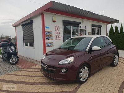 używany Opel Adam benzyna klimatyzacja tempomat klimatyzacja 32tys km!