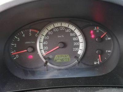 używany Mazda 5 7 osobową