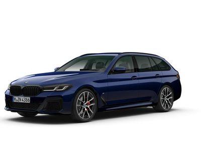 używany BMW 540 540d xDrive Touring 340KM | Zawieszenie adaptacyjne Harman Kardon | G30 (2017-)
