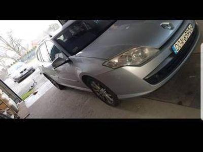 używany Renault Laguna III