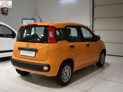 used Fiat Panda 1.2dm3 69KM 2019r. km Easy 1.2 69KM Promocja 2019