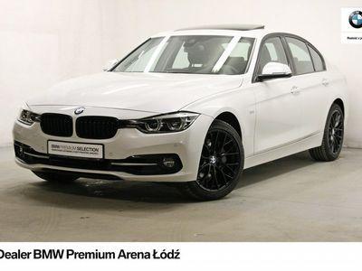 używany BMW 340 3dm 326KM 2018r. 25 345km