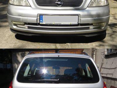 używany Opel Astra II G 1.7 CDTI isuzu kombi wypos dod czesci zapas
