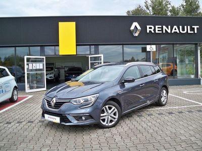 używany Renault Mégane 1.3 TCe FAP Limited EDC