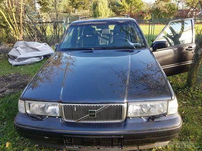używany Volvo 960 960 960 ZADBANY OD 1 WŁ 960ZADBANY OD 1 WŁ