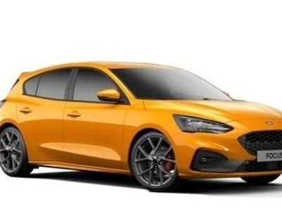 używany Ford Focus Focus IV2.3 EcoBoost 280 KM, A7 ST X