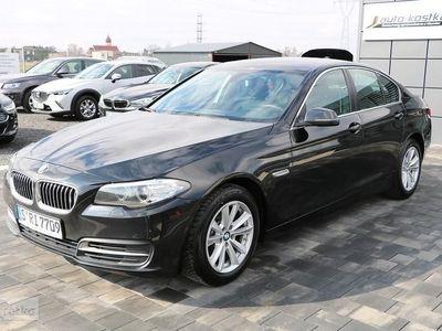 brugt BMW 520 SERIA 52 Komplety ALU, Xenon, Grzane fotele, Bezwypadek,GWARANCJA, Serw