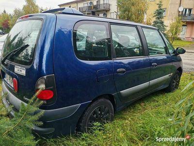 używany Renault Espace 3 2.0 16v 7 osob.