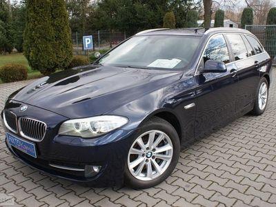 używany BMW 525 SERIA 5xDrive, Przyszowice
