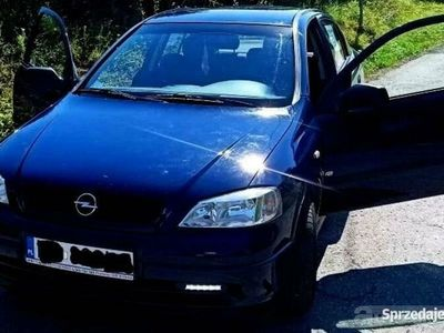 używany Opel Astra ASTRA 2008R 1,4 SALON PL, KLIMA2008R 1,4 SALON PL, KLIMA