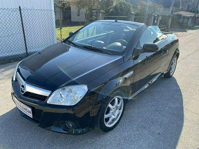 używany Opel Tigra Raty/Zamiana Gwarancja ideał zobacz śliczna benzyna II (2004-2009)