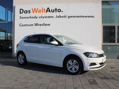 używany VW Polo Comfortline