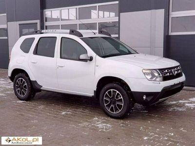 używany Dacia Duster 1.2dm 125KM 2016r. 30 000km