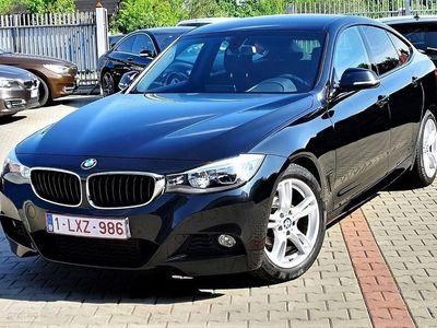 gebraucht BMW X3 SERIA 3 3GT aut M-Pakiet+ DVD+kamera+Navi Prof.