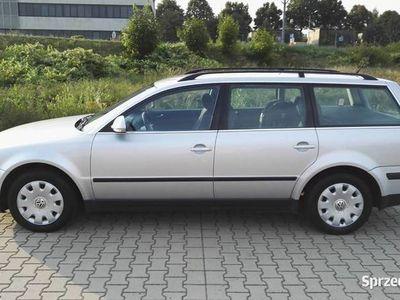 używany VW Passat 1.9 TDI B5 FL