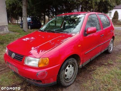 używany VW Polo III