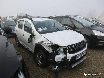 używany Dacia Sandero FH092