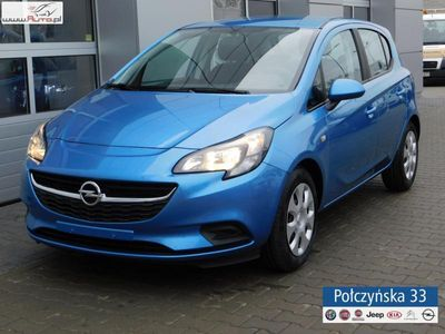 gebraucht Opel Corsa Corsa 1.4dm3 90KM 2019r. 10kmEnjoy 1.4 90KM LPG| Nowy rejestrowany | Upgrade