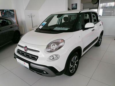 używany Fiat 500L 500L MY21CROSS 1.4 95KM