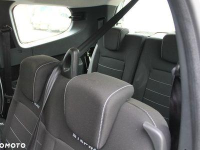 używany Dacia Lodgy