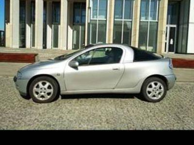 używany Opel Tigra Coupe 1.4