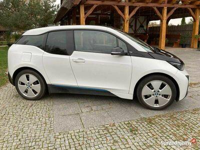 używany BMW i3 2016, 94aH