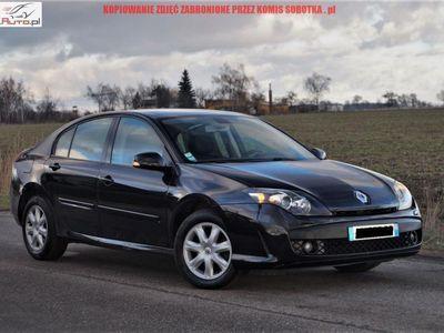 używany Renault Laguna 2dm3 130KM 2009r. 153 000km panoramiczny dach 2.0 DCi 130kM oryginalny przebieg PISEMNA GWARANCJA