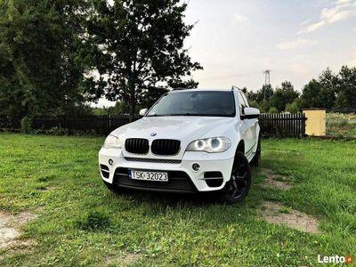 używany BMW X5 3dm 245KM 2012r. 154 000km