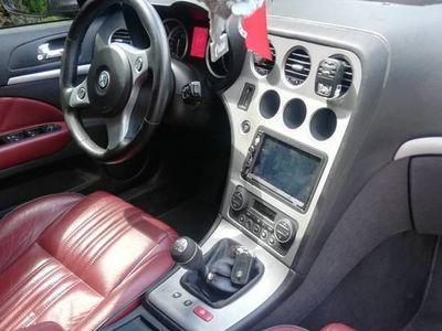 używany Alfa Romeo 159 1.9JTDm 8v
