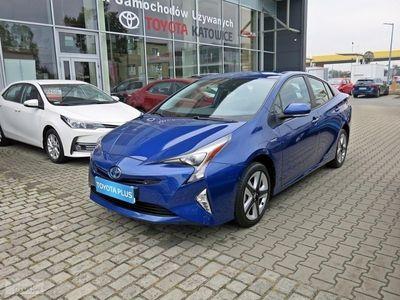 używany Toyota Prius III 1.8 Hybrid Prestige + Navi