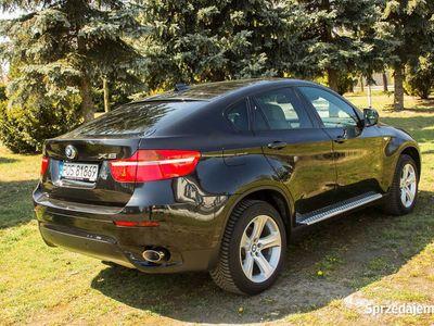 używany BMW X6 2012 E71, Xdrive 3.0D 245KM 1 właściciel