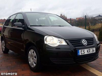 używany VW Polo IV