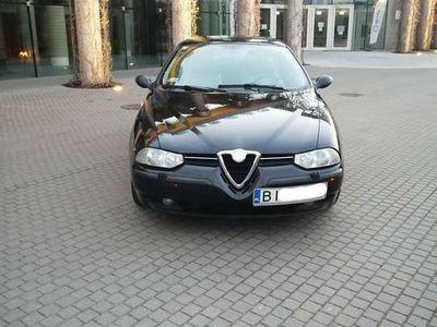 używany Alfa Romeo 156 2.5 V6 benzyna+gaz