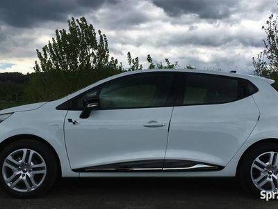używany Renault Clio 2018 Mały PRZEBIEG Limited Mały PRZEBIEG 700km