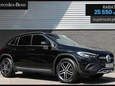 używany Mercedes GLA200 Klasa GLA 1.3(163KM) | Zostań w domu, wszystko załatwimy za Ciebie!