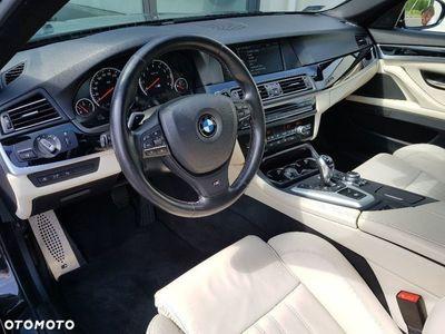 używany BMW M5