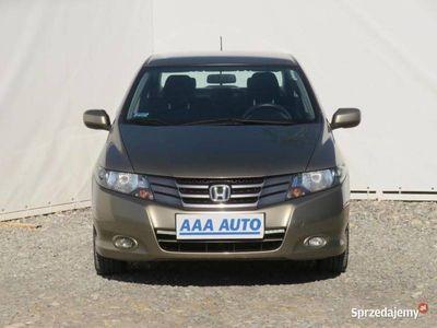 używany Honda City 1.4 i-VTEC