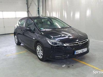używany Opel Astra 1.4dm 125KM 2015r. 121 474km