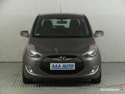 używany Hyundai ix20 1.4 CVVT