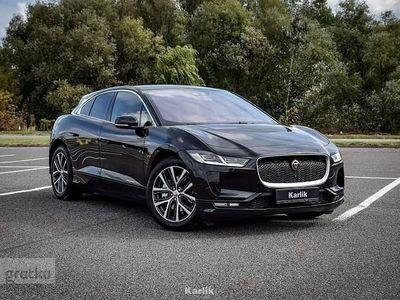używany Jaguar I-Pace EV 400 KM AWD AUTO HSE | promocyjne finansowanie