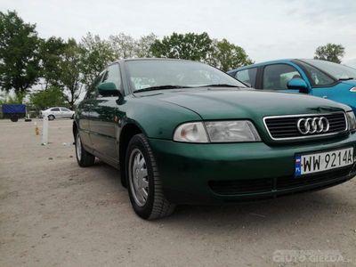 brugt Audi A4 OKAZJA SPRZEDAM