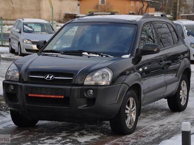 używany Hyundai Tucson 2.0 CRDi Premium, Kościerzyna-Wybudowanie