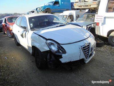 używany Alfa Romeo Giulietta RoméoBE889