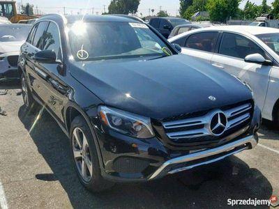używany Mercedes GLC300