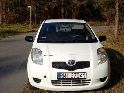 usado Toyota Yaris II
