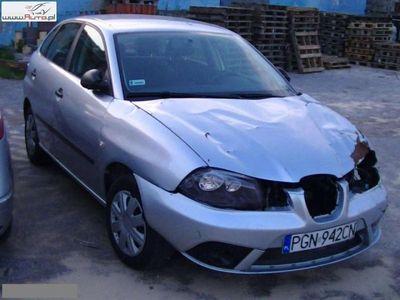 brugt Seat Ibiza 1.4dm3 80KM 2009r. 58 000km FL - 1.4 TDI - 2009 r - klimatronik -