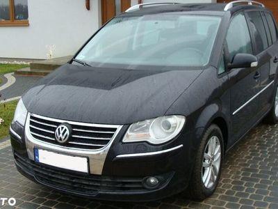 brugt VW Touran I