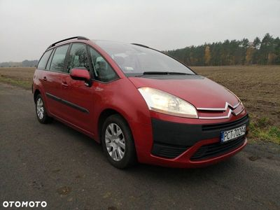 brugt Citroën Grand C4 Picasso I